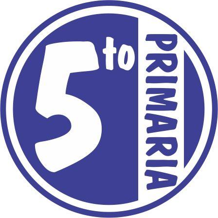 Quinto de Primaria - Fichas de Trabajo