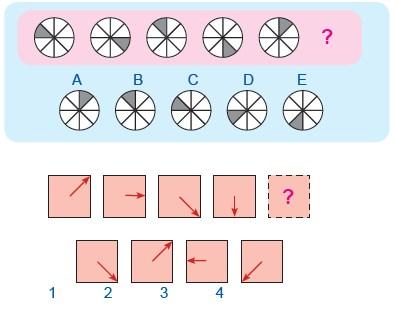 Modelos de la Ficha de Razonamiento lógico para Segundo de Primaria