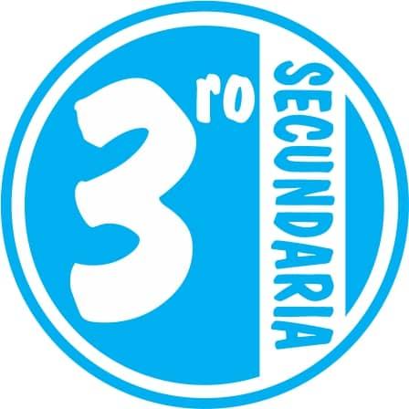 Tercero de Secundaria - Fichas de Trabajo