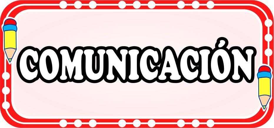 comunicación para niños de primaria - fichas de trabajo