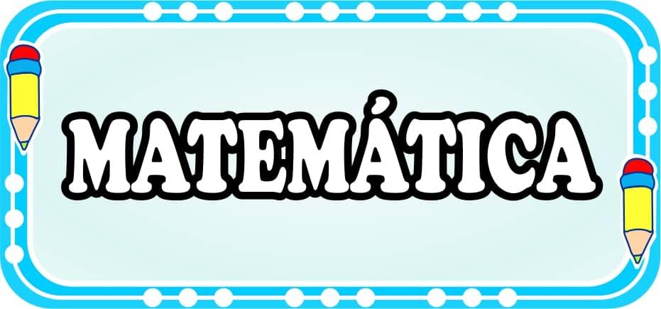 matemática para niños de primaria - fichas de trabajo